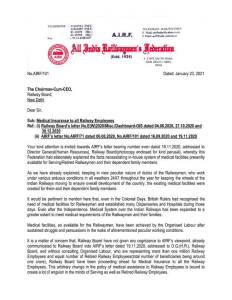 medical-insurance-to-all-railway-employees-airf-page-1