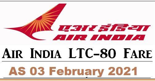 air-india-ltc-80-fares-w-e-f-03-february-2021
