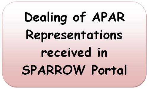 dealing-of-apar-representations-received-in-sparrow-portal