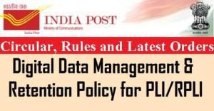digital-data-management-retention-policy-for-pli-rpli