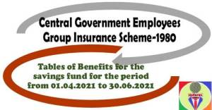 cgegis-table-of-benefits-of-saving-funds-from-01-04-2021-to-30-06-2021