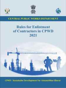 rules-for-enlistment-of-contractors-in-cpwd-2021