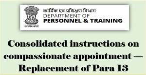 consolidated-instructions-on-compassionate-appointment-replacement-of-para-13