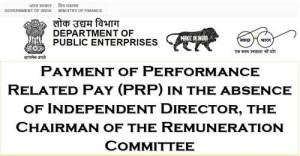 payment-of-performance-related-pay-prp-in-the-absence-of-independent-director