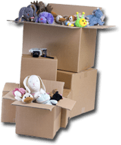 Packing Tips from Staffords Self Storage Wexford