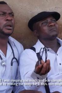 VIDEO: Komisona Part 2 – Latest Yoruba Movie 2018
