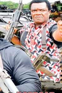 VIDEO: No Retreat, No Surrender Season 3 – Nollywood Movie 2018