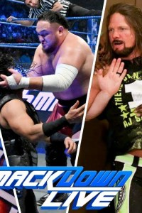 WWE Smackdown Highlights 15th January 2019