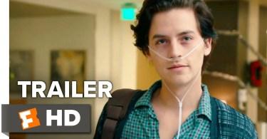 Five Feet Apart Trailer - Official Movie Teaser