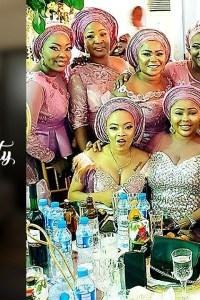 INTRODUCTION PARTY(MOMI NMOO) – Latest Yoruba Movie 2019