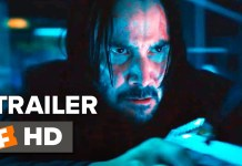 John Wick Parabellum Trailer – Chapter 3 (2019)