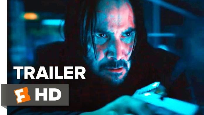 John Wick Parabellum Trailer – Chapter 3 (2019)