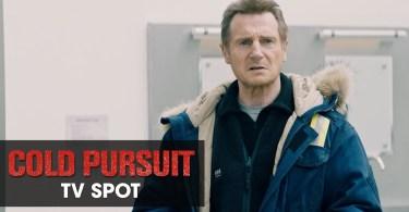 Cold Pursuit Movie Trailer - Official Teaser (2019)