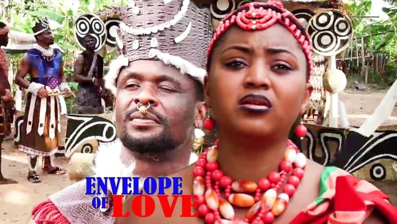 Envelope Of Love film
