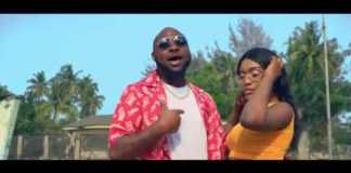 DMW - Bum Bum Ft. Davido & Zlatan VIDEO