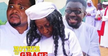 Watch Mother Of Grace Season 2 Film