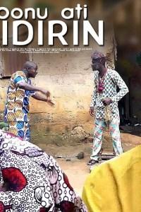 OPONU ATI DIDIRIN – Latest Yoruba Comedy Movie 2019