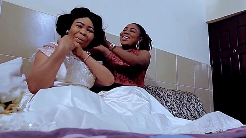 10 Million Wedding Latest Yoruba Video