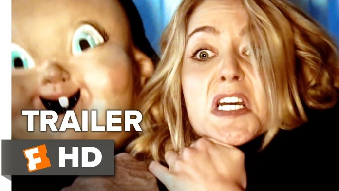 The Happy Death Day 2U film