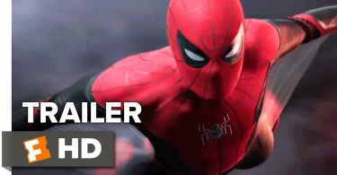 Spider-Man: Far From Home Trailer Video