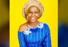 Somuyiwa Abigael Ifeoluwa - Most Beautiful Campus Queen 2019