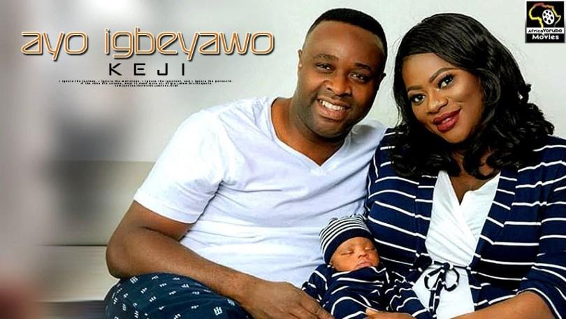 AYO IGBEYAWO KEJI - Latest Yoruba Movie 2019 | StagaTV