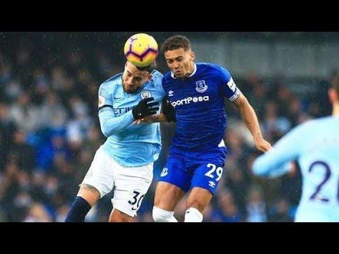 Everton vs Manchester 2019
