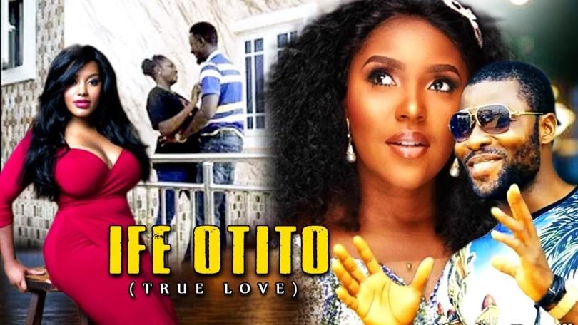 IFE OTITO Film