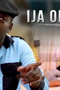 IJA OMO AJO – Latest Yoruba Comedy Movie 2019