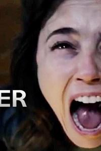The Curse Of La Llorona Trailer – Official Movie Teaser (2019)