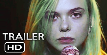 Teen Spirit Trailer