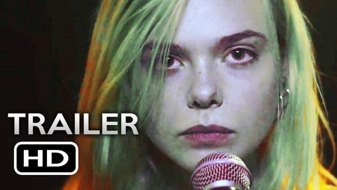 Teen Spirit Trailer