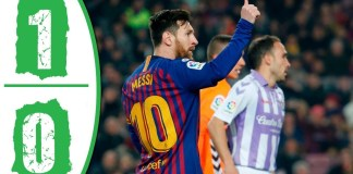 Watch Barcelona vs Real Valladolid