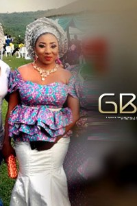 ORE GBAJUMO – Latest Yoruba Movie 2019