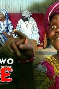 IYA IYAWO AJE – Latest Yoruba Movie 2019