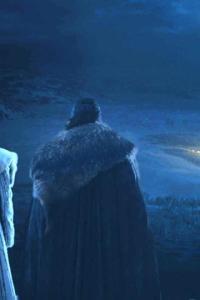 Game of Thrones [GOT] Season 8 Episode 3