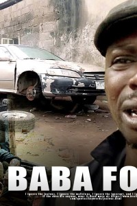BABA FOGA – Latest Yoruba Movie 2019