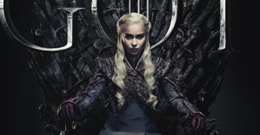 Game of Thrones [GOT] Season 8 Episode 1 (S08E01)