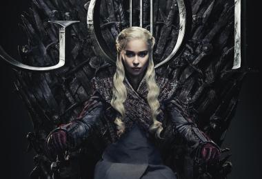 Game of Thrones [GOT] Season 8 Episode 1 (S08E01)