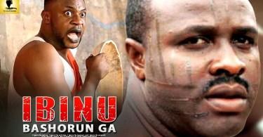 ibinu bashorun ga yoruba movie 2