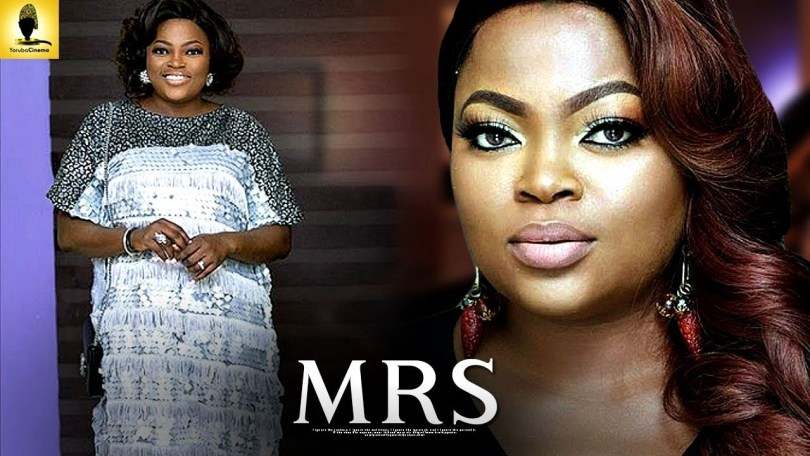 Funke Akindele Movie