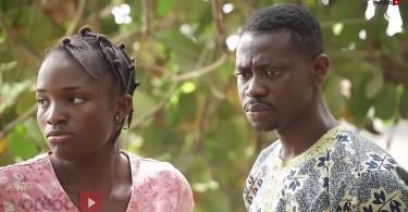 Akalamagbo - New Yoruba Movie 2019