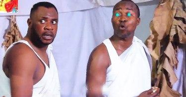 eefin latest yoruba movie 2019