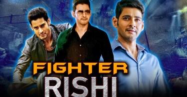 fighter rishi latest 2019 tamil