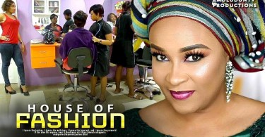 house of fashion 2 yoruba movie