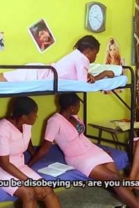 IJA OMO SCHOOL – Yoruba Movie 2019