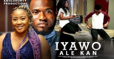 iyawo ale kan yoruba movie 2019