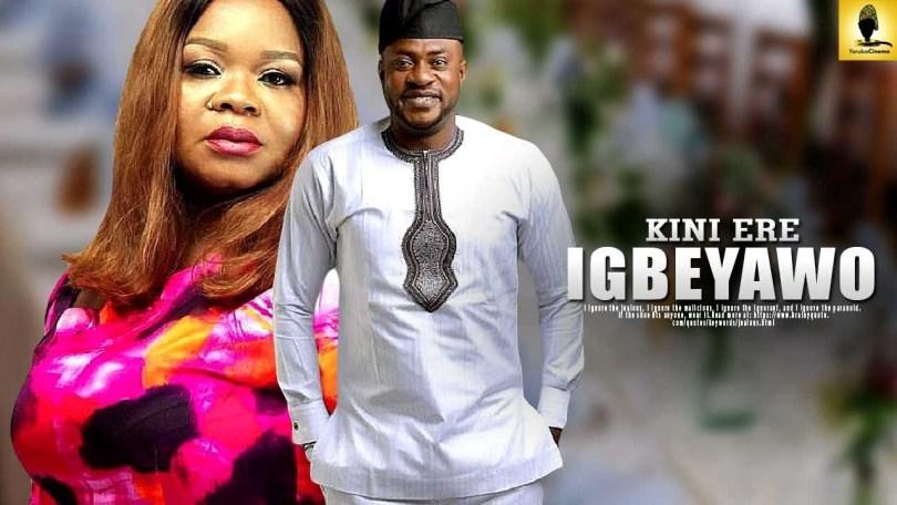 kini ere igbeyawo yoruba movie 2