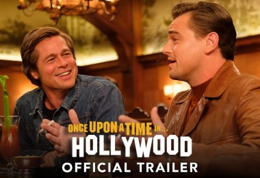 once upon a time in hollywood of