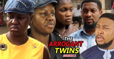 the arrogant twins season 1 noll